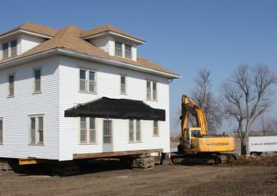 2-Story Farm House