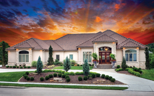 Linden Estates – Ranch – Mediterranean