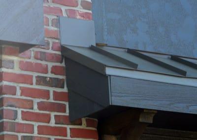 home remodel detail