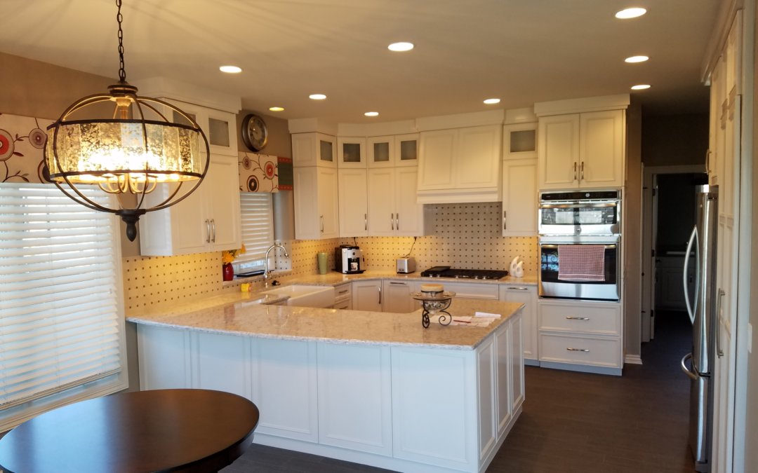 Kitchen Remodel – Deer Creek